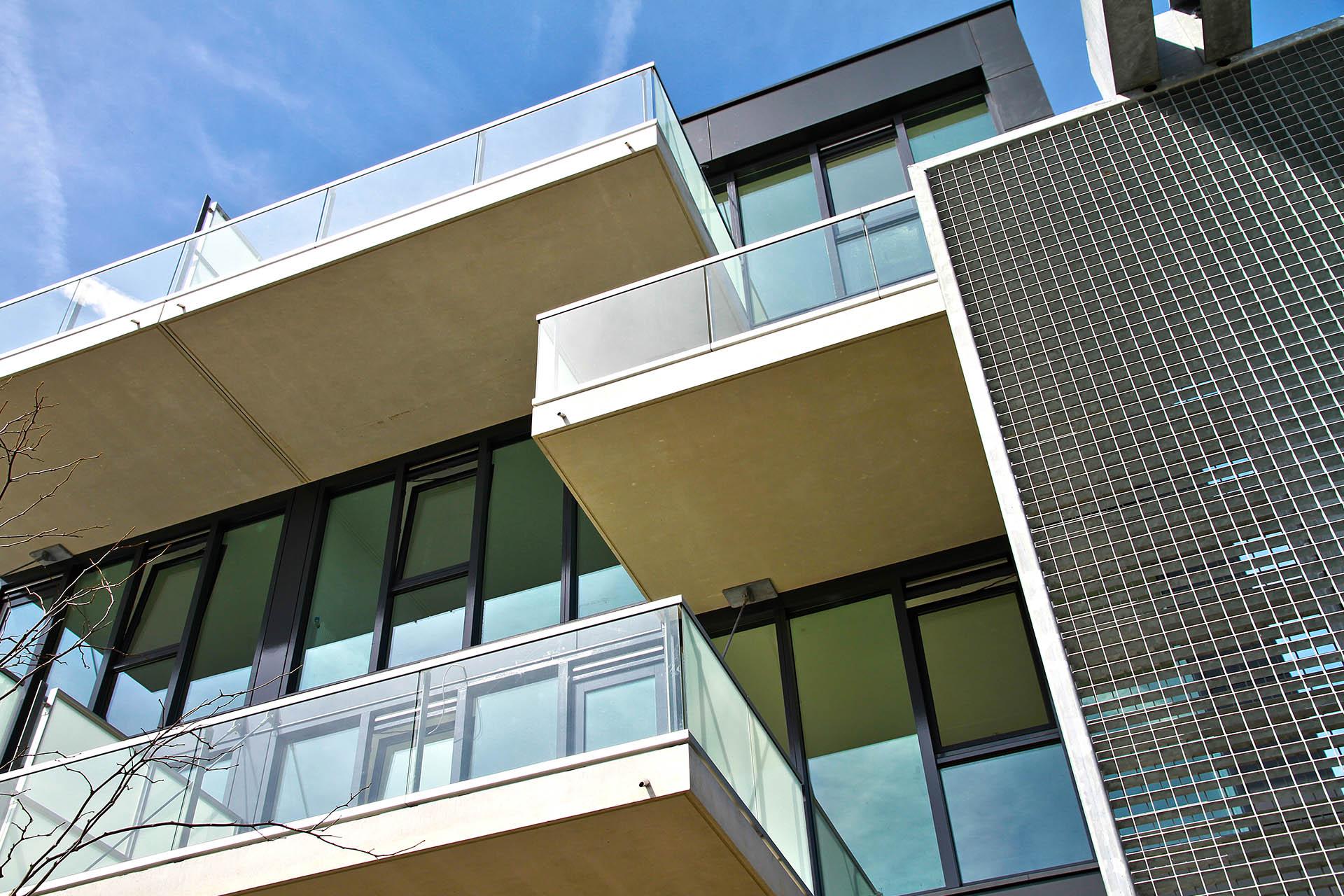 De Fazantenhof in de wijk Veersche Poort in Middelburg, een project van Heykon.